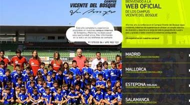 Campus Vicente del Bosque